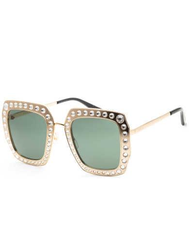 Gucci Women's Sunglasses GG0115S-30001562006