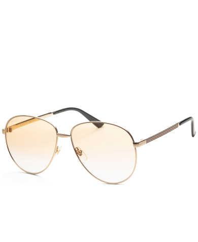 Gucci Unisex Sunglasses GG0138S-30001544007