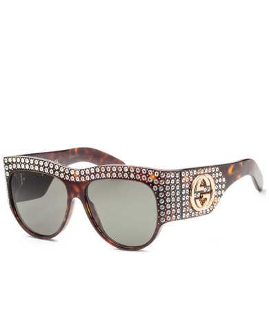 Gucci Women's Sunglasses GG0144S-30001637002