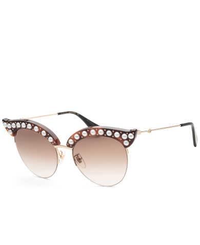 Gucci Women's Sunglasses GG0212S-30001810002