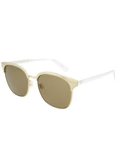 Gucci Women's Sunglasses GG0244S-30002385001