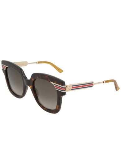 Gucci Women's Sunglasses GG0281S-30002378002