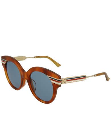 Gucci Women's Sunglasses GG0282SA-30002380003