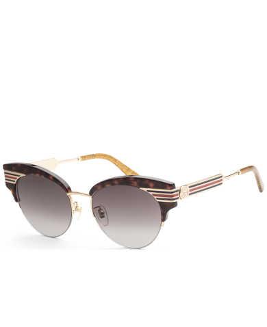 Gucci Women's Sunglasses GG0283S-30002381002
