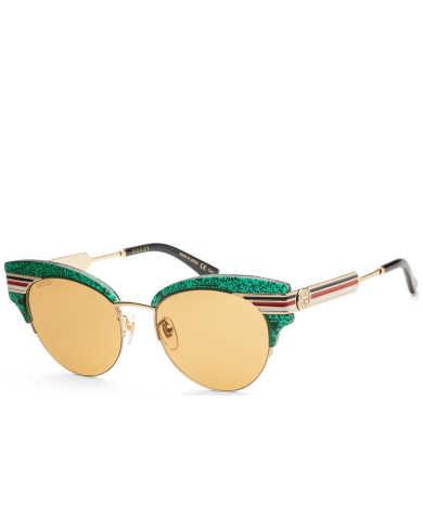 Gucci Women's Sunglasses GG0283S-30002381004