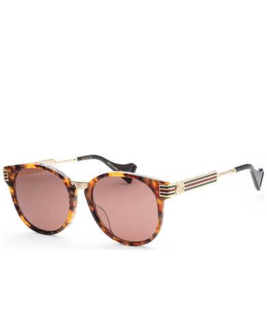 Gucci Unisex Sunglasses GG0586SA-30008136004