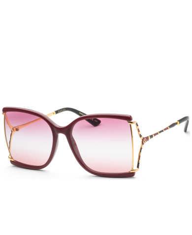 Gucci Women's Sunglasses GG0592S-30008109004
