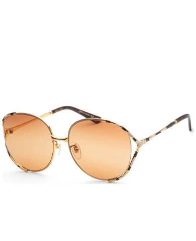 Gucci Women's Sunglasses GG0595S-30008116003