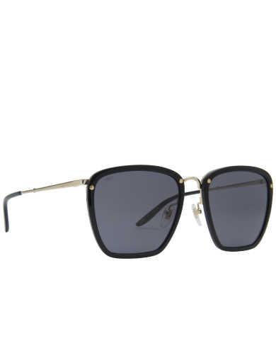 Gucci Men's Sunglasses GG0673S-001-001-56