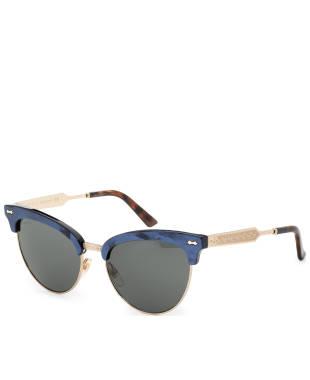 Gucci Women's Sunglasses GG0055S-003