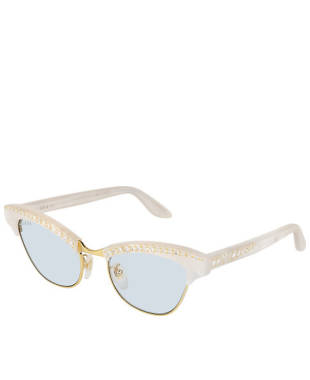 Gucci Sunglasses Women's Sunglasses GG0153S-002