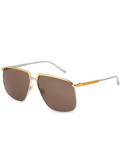 Gucci Sunglasses Women's Sunglasses GG0365S-002