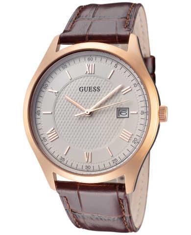 Guess Men's Quartz Watch GW0065G1
