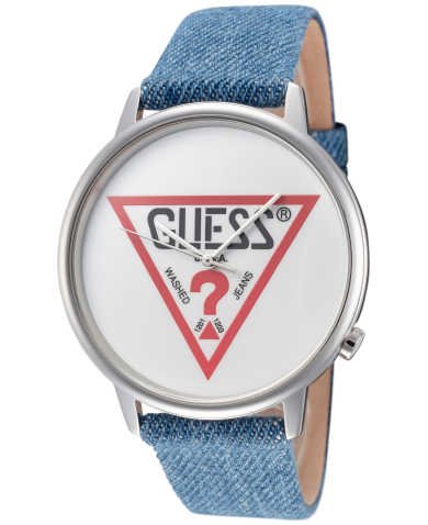 Guess Unisex Quartz Watch V1001M1