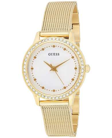 Guess Women's Quartz Watch W0647L7