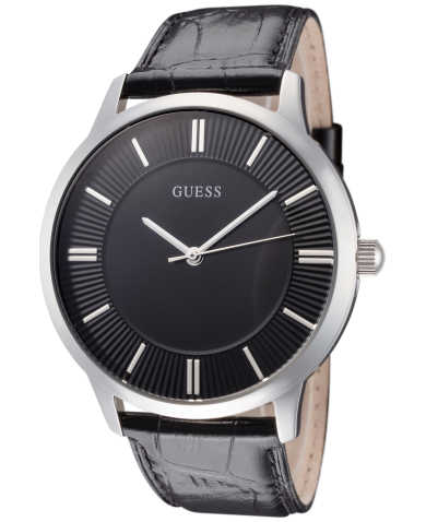 Guess Men's Quartz Watch W0664G1