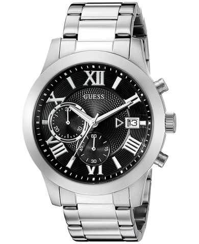 Guess Men's Quartz Watch W0668G3