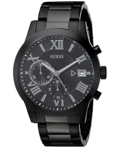 Guess Men's Quartz Watch W0668G5