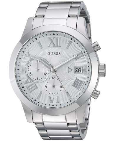 Guess Men's Quartz Watch W0668G7
