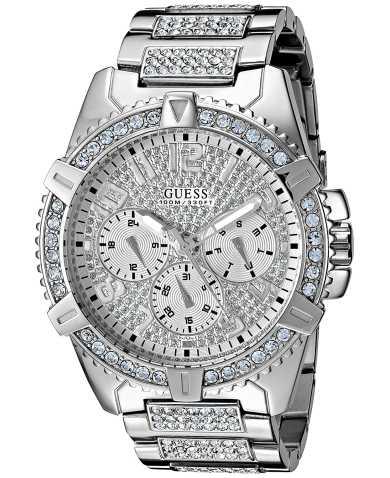Guess Men's Quartz Watch W0799G1