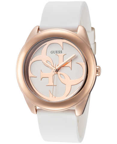 Guess Women's Quartz Watch W0911L5