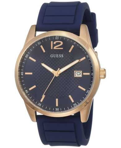 Guess Men's Quartz Watch W0991G4