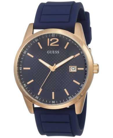 Guess Men's Quartz Watch W0991G4
