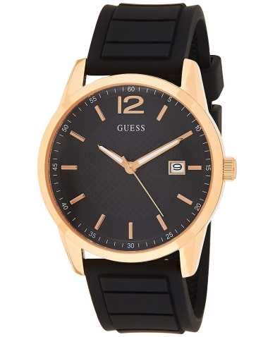 Guess Men's Quartz Watch W0991G7