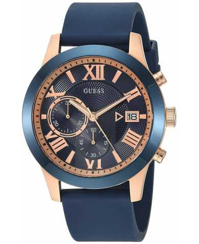 Guess Men's Quartz Watch W1055G2