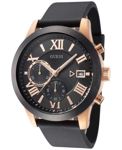 Guess Men's Quartz Watch W1055G3