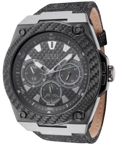 Guess Men's Quartz Watch W1058G3