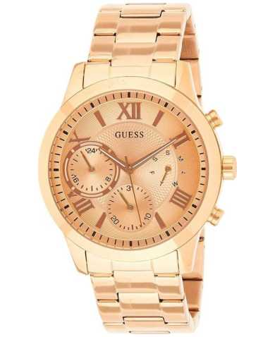 Guess Women's Quartz Watch W1070L3