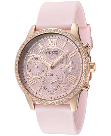 Guess Women's Quartz Watch W1135L2