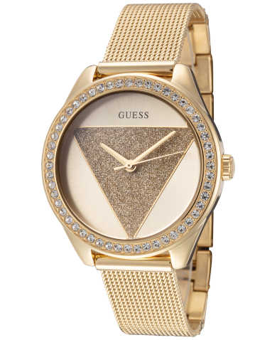 Guess Women's Quartz Watch W1142L2