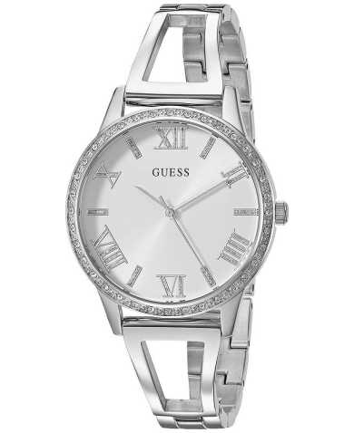 Guess Women's Quartz Watch W1208L1