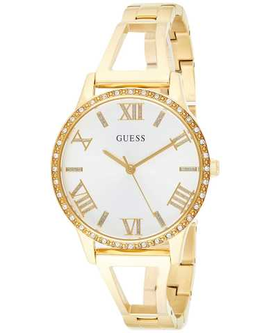 Guess Women's Quartz Watch W1208L2