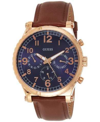 Guess Men's Quartz Watch W1215G1
