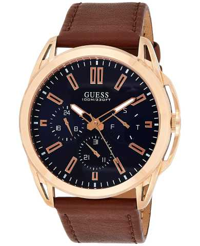 Guess Men's Quartz Watch W1217G2
