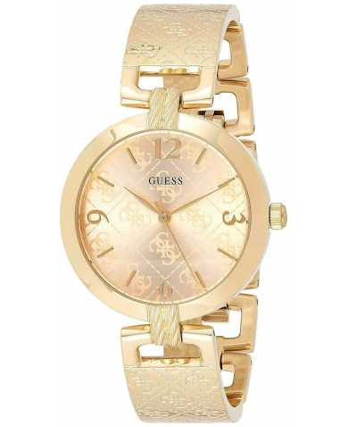 Guess Women's Quartz Watch W1228L2