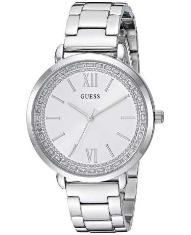 Guess Women's Quartz Watch W1231L1