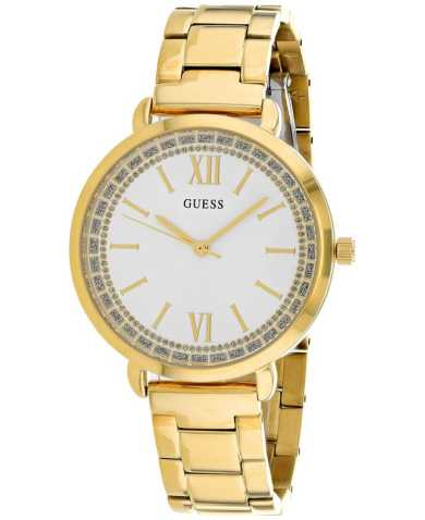 Guess Women's Quartz Watch W1231L2