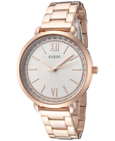 Guess Women's Quartz Watch W1231L3