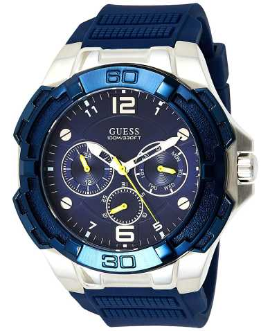 Guess Men's Quartz Watch W1254G1