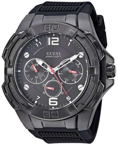 Guess Men's Quartz Watch W1254G2