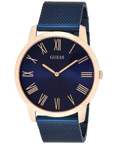 Guess Men's Watch W1263G4