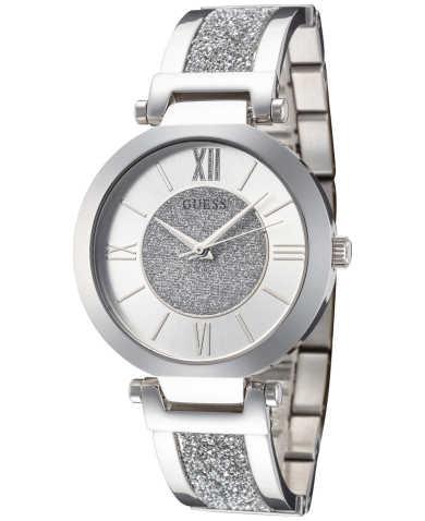 Guess Women's Quartz Watch W1288L1