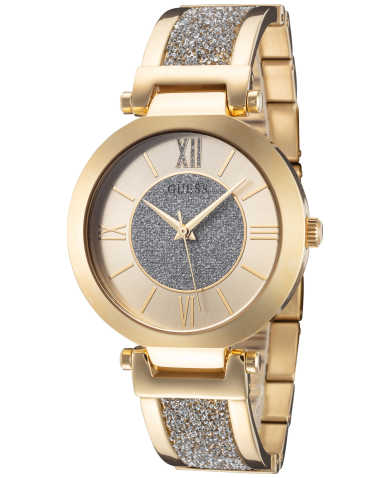 Guess Women's Quartz Watch W1288L2