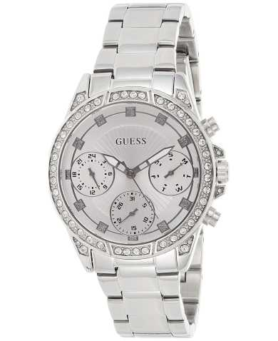 Guess Women's Quartz Watch W1293L1