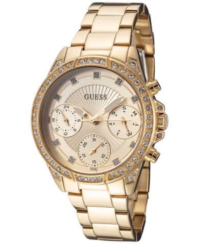 Guess Women's Quartz Watch W1293L2
