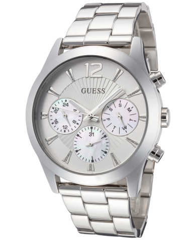 Guess Women's Quartz Watch W1295L1